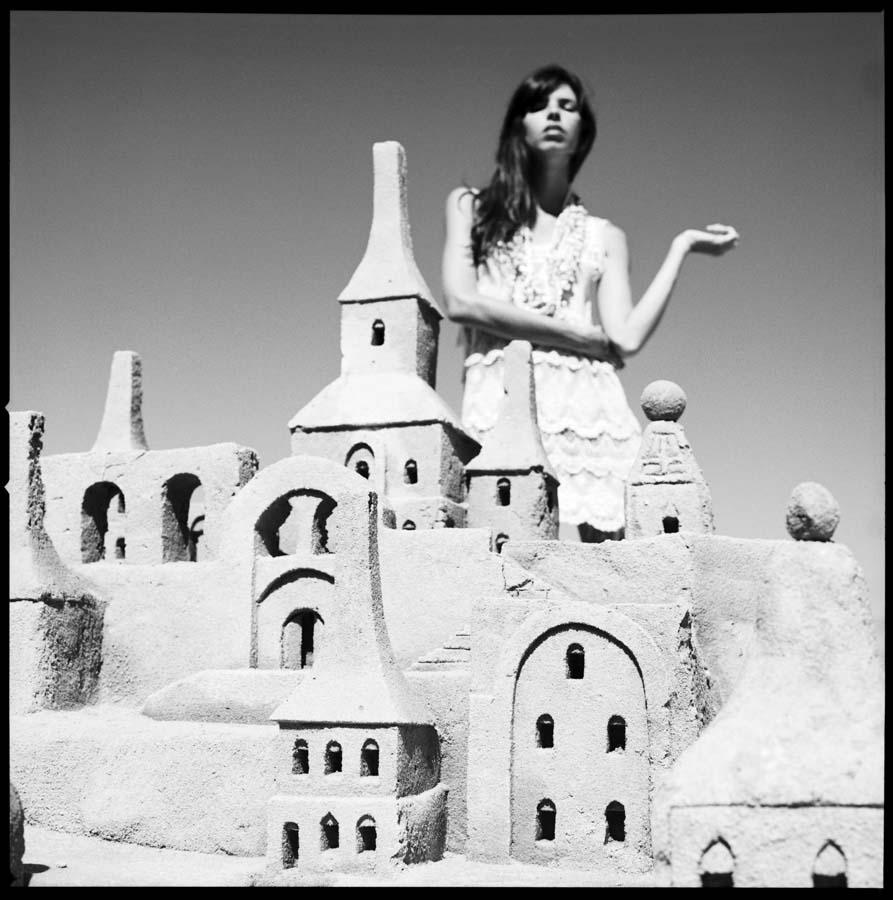 """The Girl from Ipanema"",© Loïc Dorez"