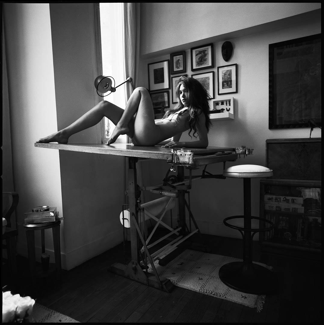 Fine art photography, © Loïc Dorez