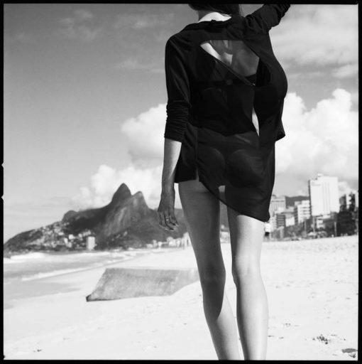 The Ipanema Girl - Jazz Samba. ©Loïc Dorez