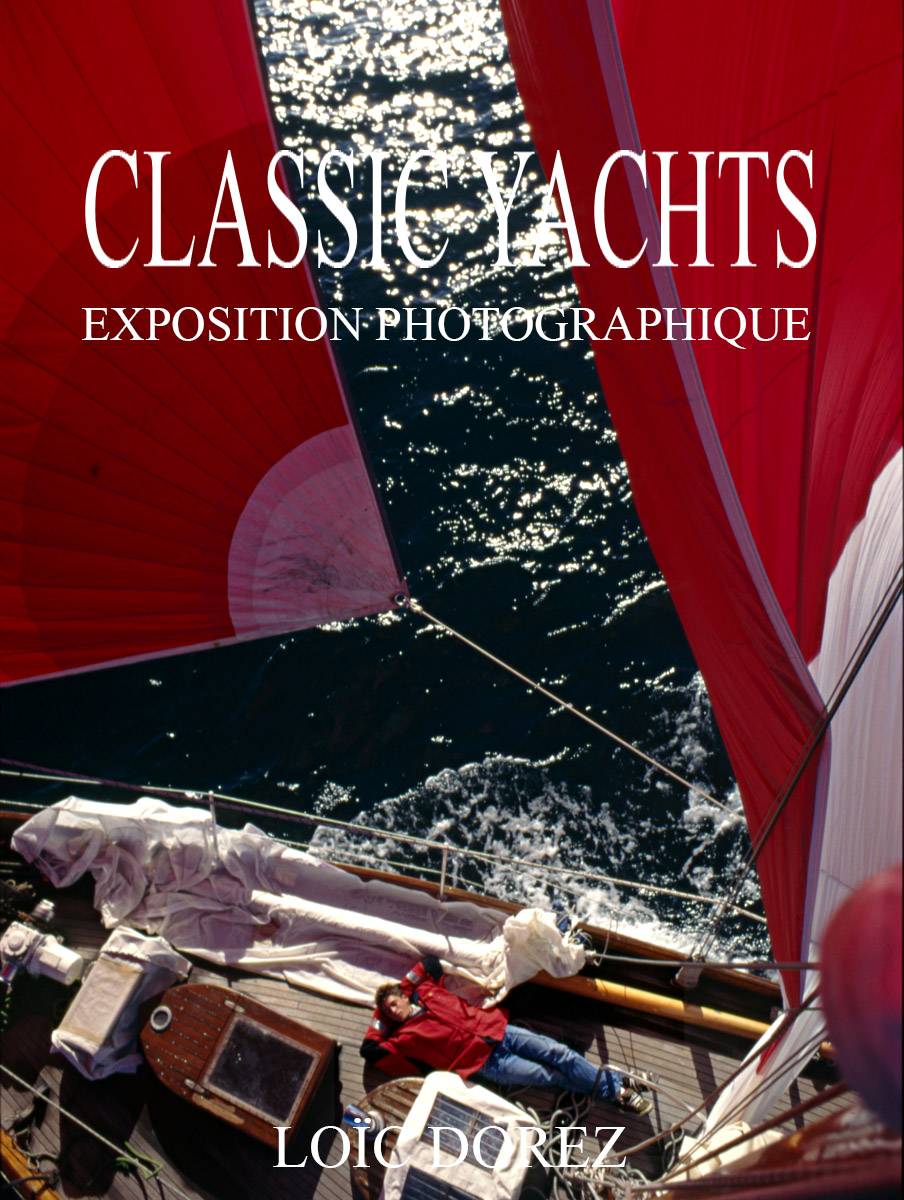 1998 - « CLASSIC YACHT » – PLACE CHABANEAU – MONTPELLIER – FRANCE