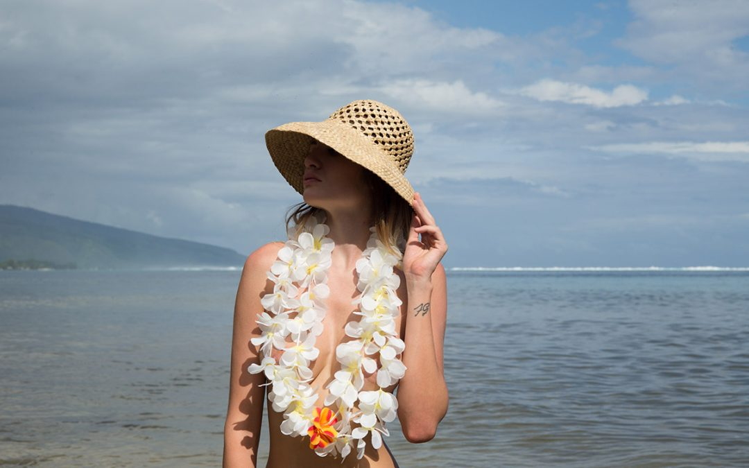 LOST IN TAHITI